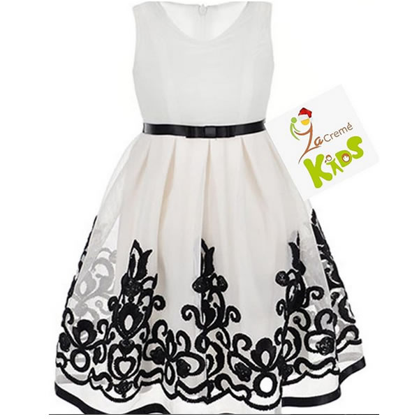 57eac4e5c90 Bonnie Jean plus size dress | Lacreme Kids